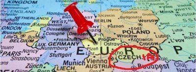 Repubblica Ceca o semplicemente Cechia?