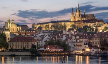 Informazioni utili su Praga