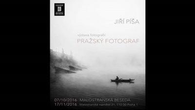 Mostra fotografica a Praga: Pražský Fotograf