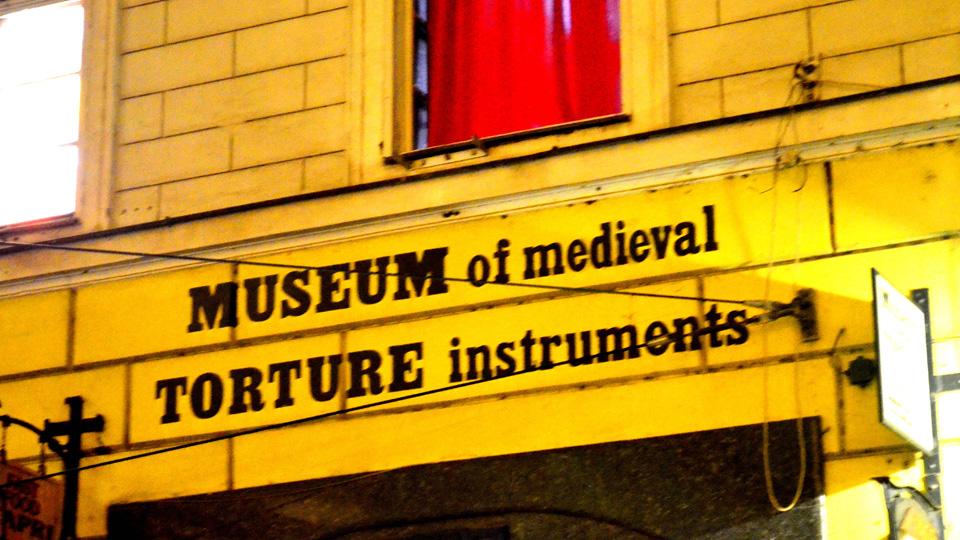 Museo-medievale-torture-Praga