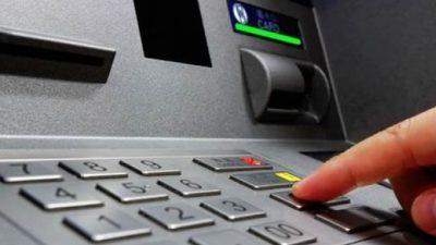 Usare il bancomat a Praga