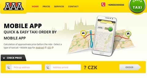 prenotare-taxi-praga