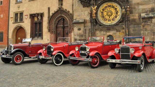 Praga in Auto: Ecco Come Arrivare | Vivere In Cechia
