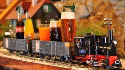 Turismo della birra a Praga