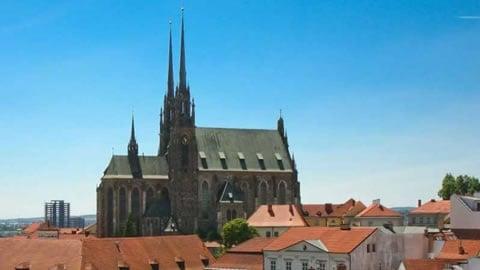 Cattedrale-brno