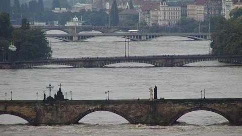 inondazione-praga-fiume-praga