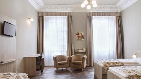 hotel-praga-centro-storico