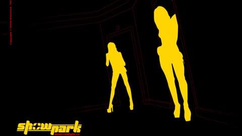 show-prak-praga-night-club