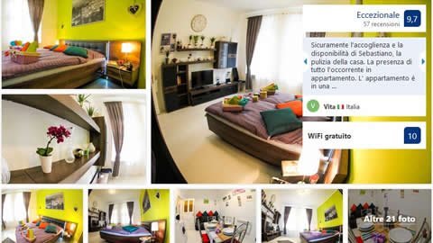 casa-vacanze-praga-airbnb