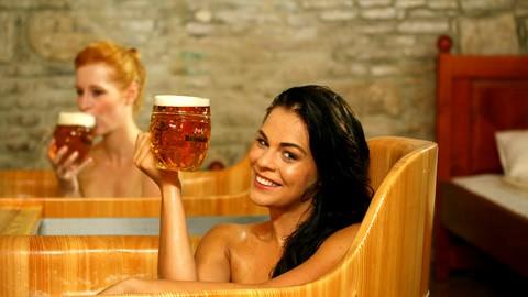 Beer Spa Praga