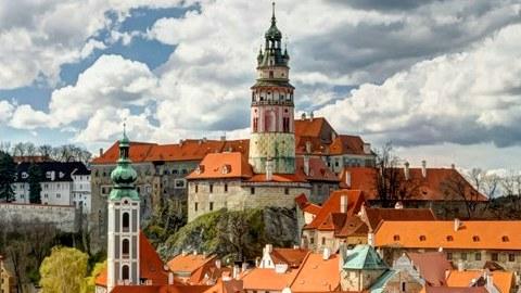 cesky-krumlov-castello