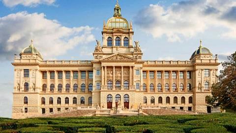 praga_museo_nazionale