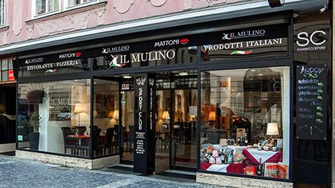 il-mulino-ristorante-italiano-praga
