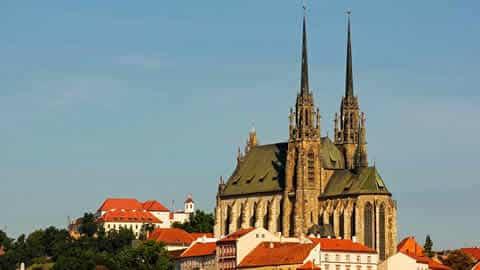 brno-cattedrale
