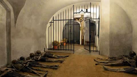 brno-convento-cappuccini-cripta