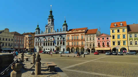 piazza-ceske-budejovice