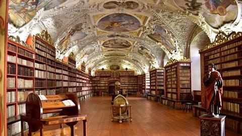 biblioteca-monastero-di-strahov