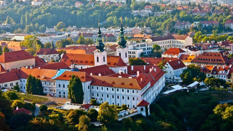 monastero-di-strahov-praga