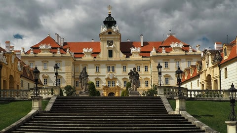 castello valtice
